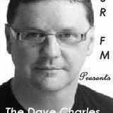 The Dave Charles Experience on FunkURadio (Debut)