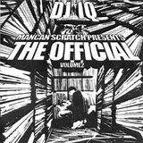 Dj IQ Presents...The Official Vol 2 2004