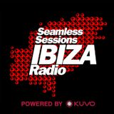 Graham Sahara - Seamless Sessions Ibiza #114