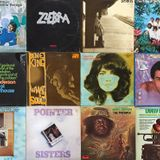 Crates of Plenty Show #31 - Jazz/Hungarian/Polish/Latin/Soul/Funk/Rare Groove - strictly vinyl!!