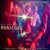 RYAN GEE - CLUBBING MIXTAPE VOL. 1