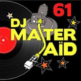 DJ Master Saïd's Soulful & Funky House Mix Volume 61