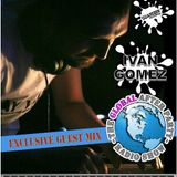 The Global After Party Radio Show: 08-13-2011 HR 1 with Ivan Gomez