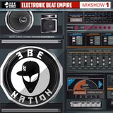 EBE NATION  MIXSHOW    DJ  MR.X  AND  HOSTED BY CHARLIE FUNK