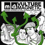 Parker & DJ Moneyshot - Vulture Magnetics