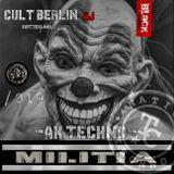 Cult Berlin dj & moreno_flamas m.s NTCM Black-series /019 factory sound