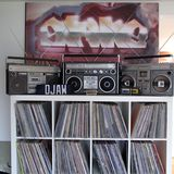 Rap Records 92-96 thedjthat mix from vinyl