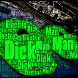 E.D.M ~ Electric Dick Man ~ Mix!!