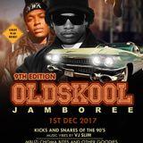 Vj Slim - OldSkul Jamboree Dec
