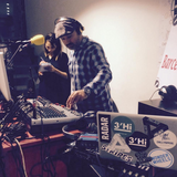 Tiger Grooves 'Live at Five' w/ 3 Feet Hi on Barcelona City 107.3 FM