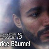 LWE Podcast 18: Patrice Bäumel