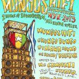 NYE 2013 Podcast #3: Mungo's Hi Fi [Craigy Wonder's 80's Dancehall Mix]
