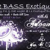 LIVE @ BASS Exotique! (3.18.12)