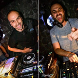 Alex & Giro <<directo>> Reset Club @ It´s All About Music