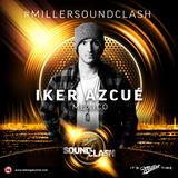 Iker Azcue - Miller SoundClash Finalist 2016 - Mexico