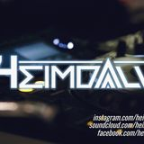 [DJ HEIMDALL] 2016 May R&B / K-POP Mix