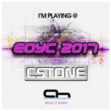 CStone Beats2Dance Radioshow JAN18