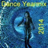 Dance Yearmix 2014