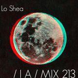 IA MIX 213 Lo Shea