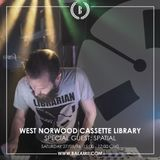 BALAMII: West Norwood Cassette Library w/Spatial (August 2016)