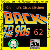 The Rhythm of The 90s Radio - Vol. 62