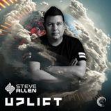 Steve Allen Pres - Uplift 014 (2018-10-15)