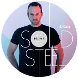 Solid Steel Radio Show 10/2/2017 Hour 1 - MJ Cole