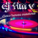 dj tim v disco house sessions