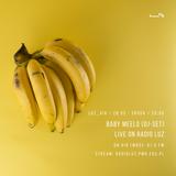 LUZ_AIR #12: Baby Meelo (dj-set live on Radio LUZ)
