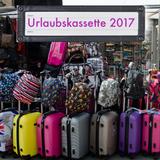 Die Urlaubskassette 2017