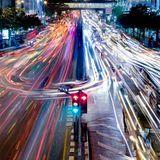 City Lights (2013. 09. 08.)