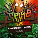 Rumble Ina Jungle - 2015