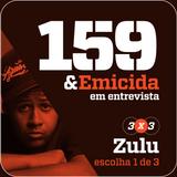 HORA H 159 - entrevista EMICIDA