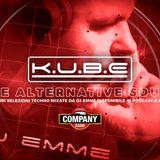 K.U.B.E puntata n° 20 Podcast su RadioCompany.com