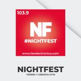 Night Fest - Octubre 26 2018 @EmanuelCaPa