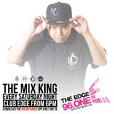 THE EDGE 96.1FM - DECEMBER 12 2015