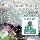 Jack Costello presents Elektronisch Tanzen XI