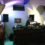 Marco Lentz live @Technokeller 15.08.15