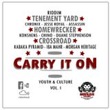 Carry it on - MiniMix - Youth & Culture Vol I