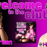 Cassey Doreen komplettes Liveset Welcome To The Club Sendung 07.05.2013