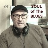 Soul of The Blues 34