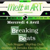 Jackattack recorded live @ Breaking Beats, France