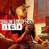 The Wayne Boucaud Radio Show,Blackin3D present's in conversation with SHAUN ESCOFFERY