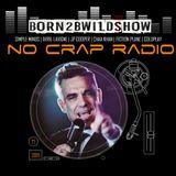 22-02-2019 William Born op No Crap Hit Radio