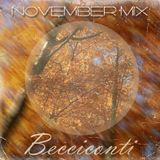 David Becciconti - November mix