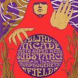 Podcast 057: Greg Wilson - Blind Arcade Meets Super Weird Substance In The Morphogenetic Field