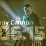 Tony Cannon - 06:15 - Big City Throwback