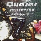 O. ISAYEVA  - Quasar (November 2017)