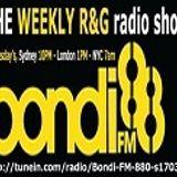 THE WEEKLY R&G - JUS' HOUSE II - BondiFM - 250912
