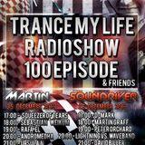 David Biller @ TranceMyLife RadioShow Episode 100 GuestMix